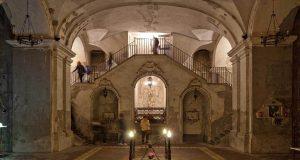 Chiesa di Santa MAria delle Anime al Purgatorio