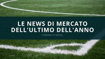 Sport, Calciomercato Serie A: tutte le news dell'ultimo giorno di questo 2019