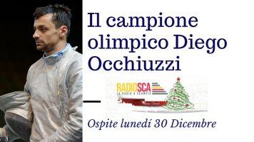 Sport, RadioSca: Diego Occhiuzzi presenta i campionati italiani di scherma!