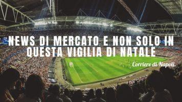 Sport, Calcio: il mercato non si ferma!
