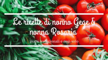 Food, Ricette: pasta e patate con la provola