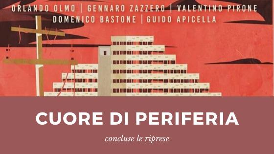 #vivinapoli, Arte&Cultura: Cuore di Periferia!