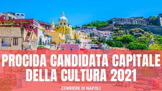 Procida Capitale Italiana della Cultura 2021