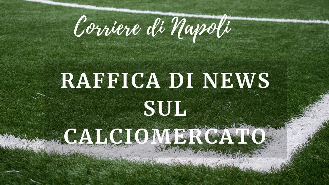 Calciomercato, Serie A 2019/20: raffica di news sul calciomercato