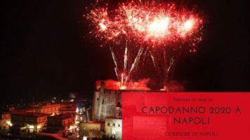 News: Boom di turisti a Napoli!