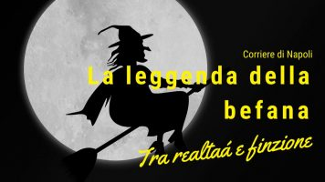 Speciale Feste: la leggenda della Befana, tra realtà e finzione!