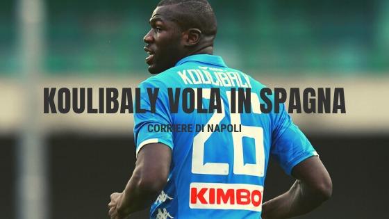 Sport, Calcio: il Napoli tra campo e mercato. Koulibaly verso la Spagna: Gattuso in crisi!