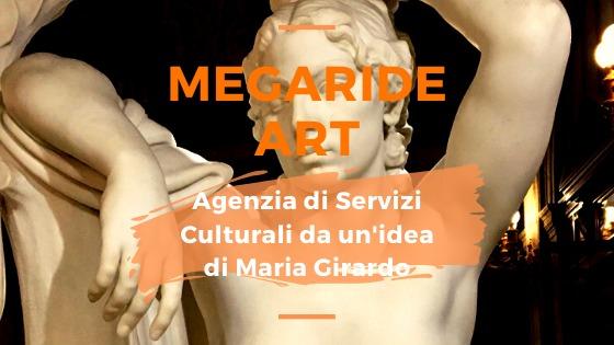#vivinapoli, Arte&Cultura: Megaride Art