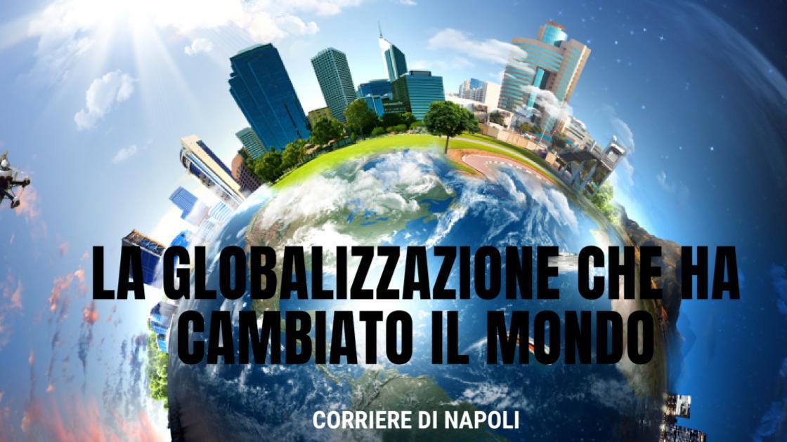 Arte&Cultura: la globalizzazione e il nuovo mondo