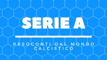 Calcio, Serie A, Resoconto 24a giornata: Napoli e Lazio avanti tutta!