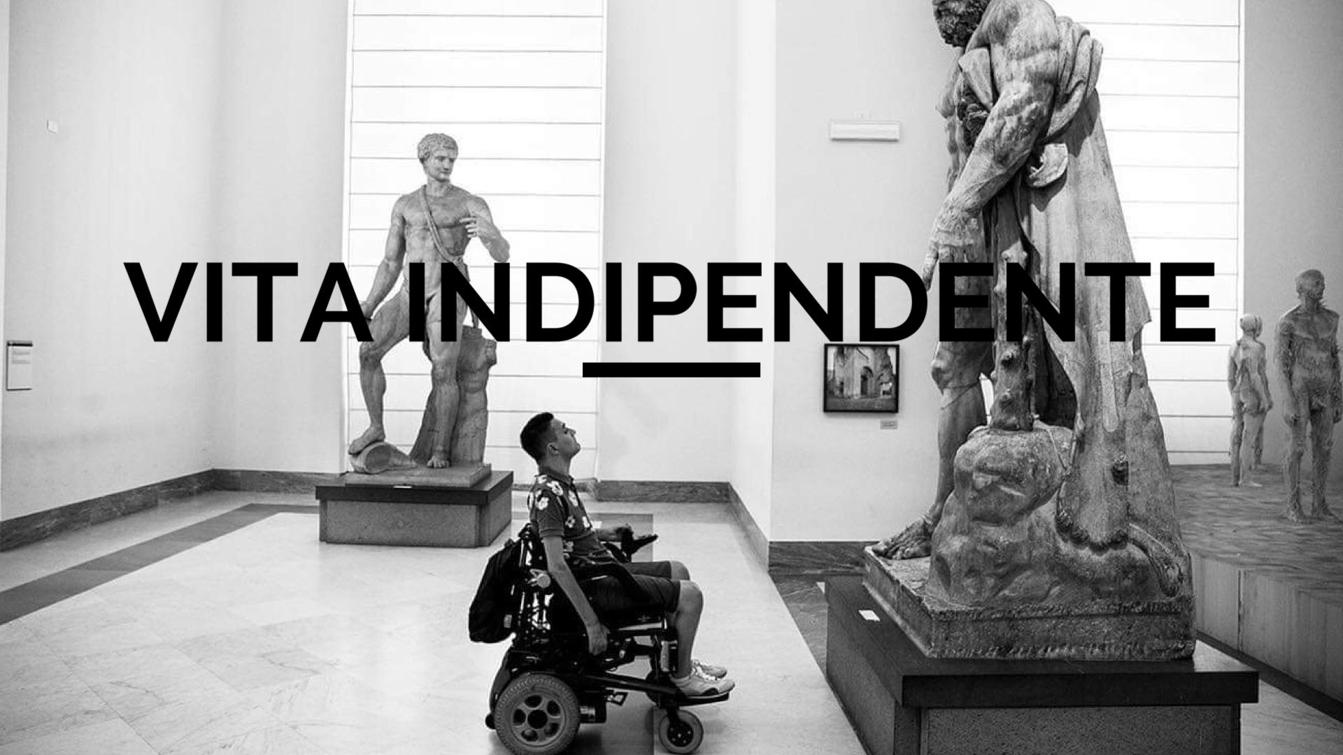 Arte&Cultura, La vita indipendente di Mario Garofalo