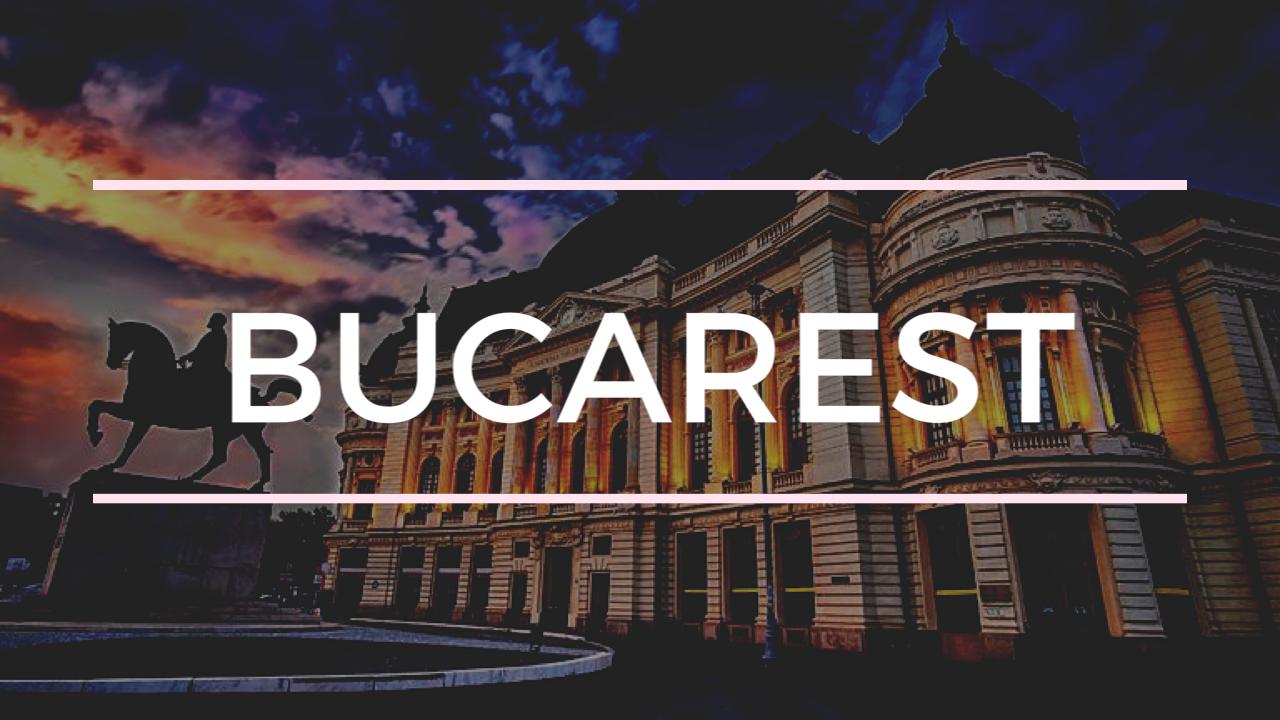 #sponsored by MrViaggio Ponticelli: Bucarest e le terme più grandi d'Europa