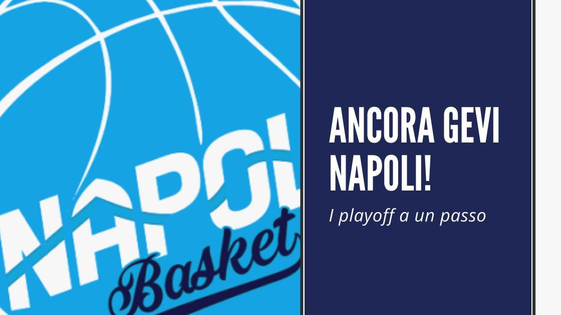 Sport, Basket: Gevi Napoli non si ferma più! Battuta anche Biella