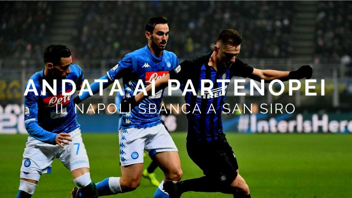 Sport, Calcio, Coppa Italia 2019/20: il Napoli vince la semifinale d'andata grazie a Fabian Ruiz!
