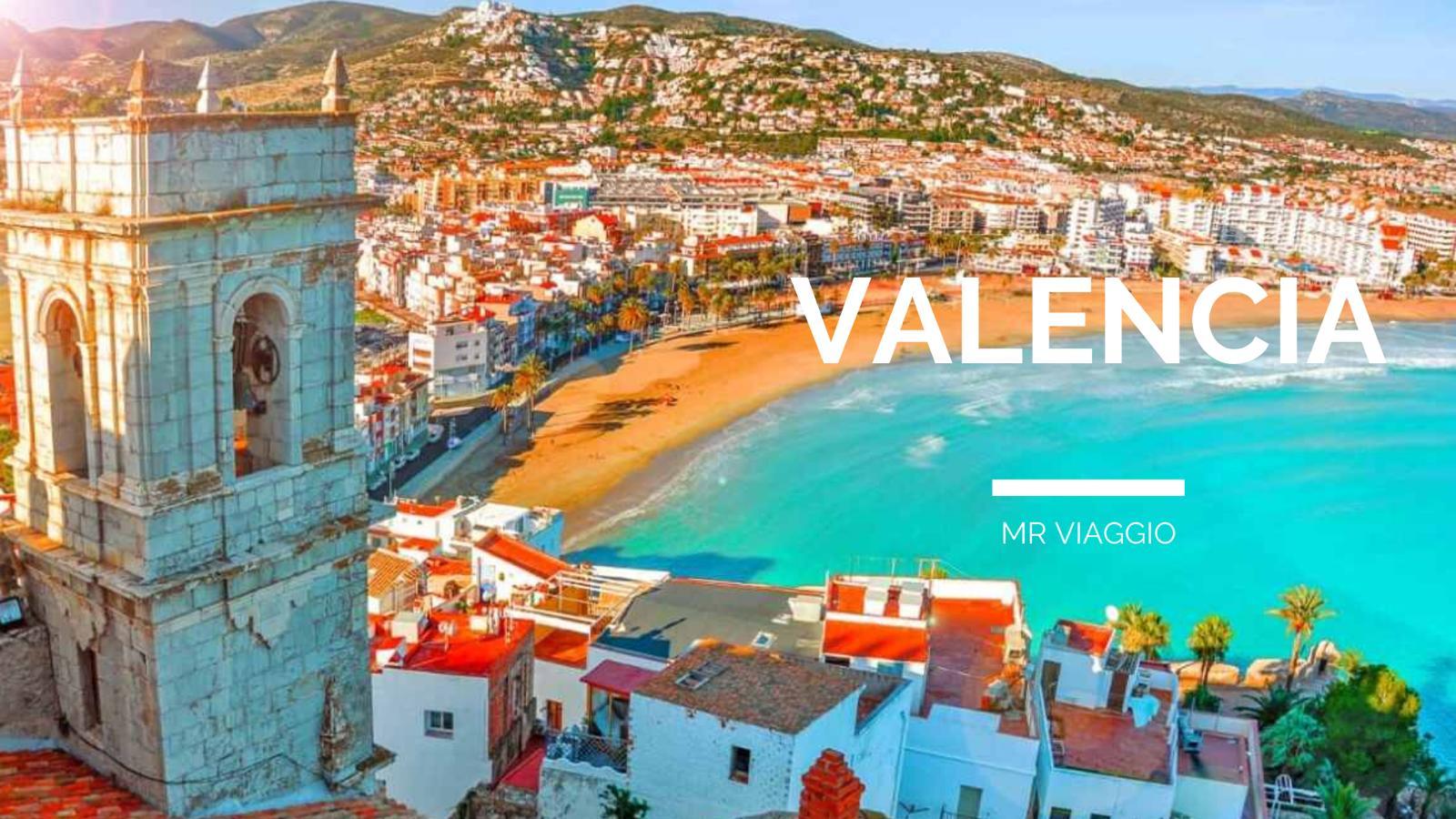 #sponsored by MrViaggio Ponticelli: Valencia, tra arte e divertimento