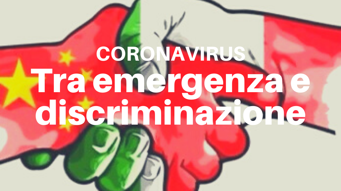 News, Coronavirus e Cina: tra emergenza e pregiudizi