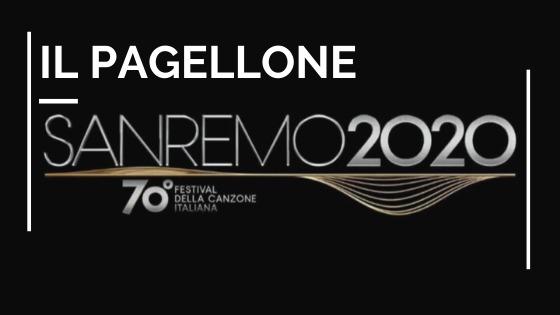 Musica, Speciale Sanremo 2020: il Pagellone