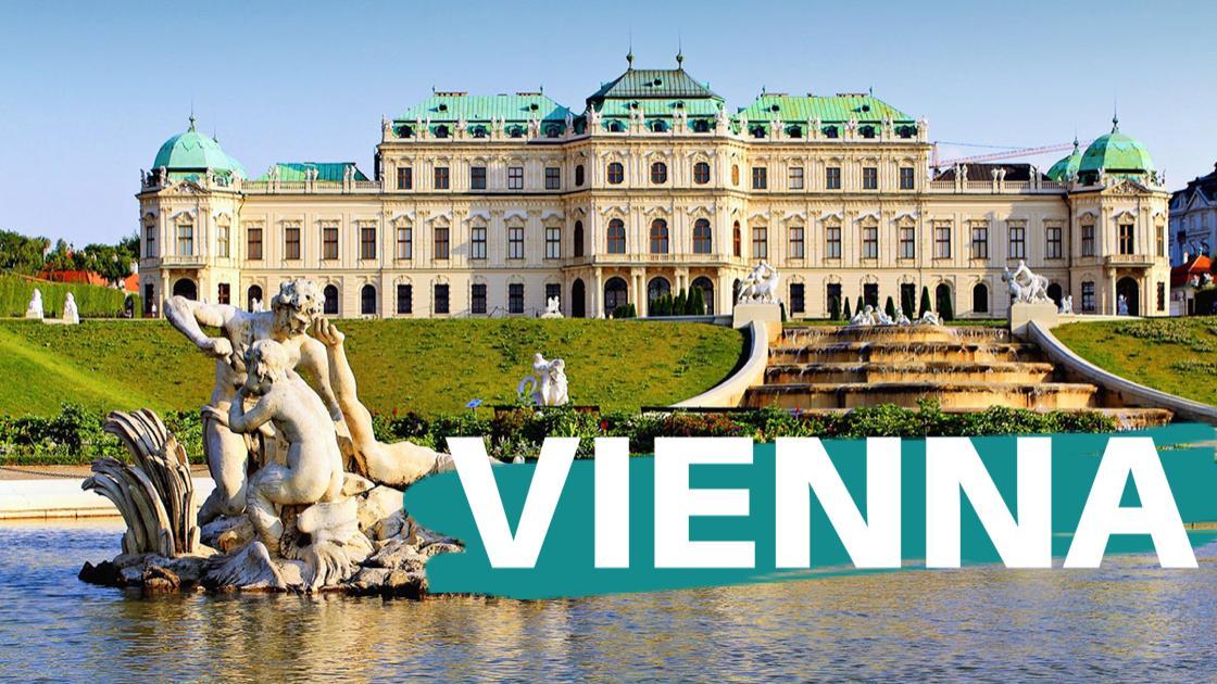 #sponsored by MrViaggio Ponticelli: Vienna