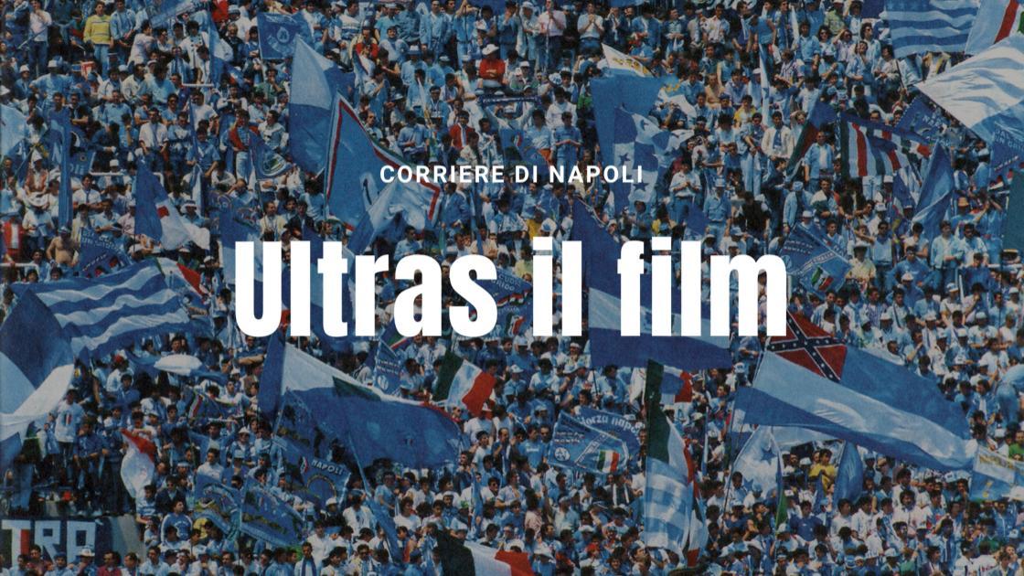 """Cinema, Sport: """"Ultras"""", il film sul tifo che fa discutere"""
