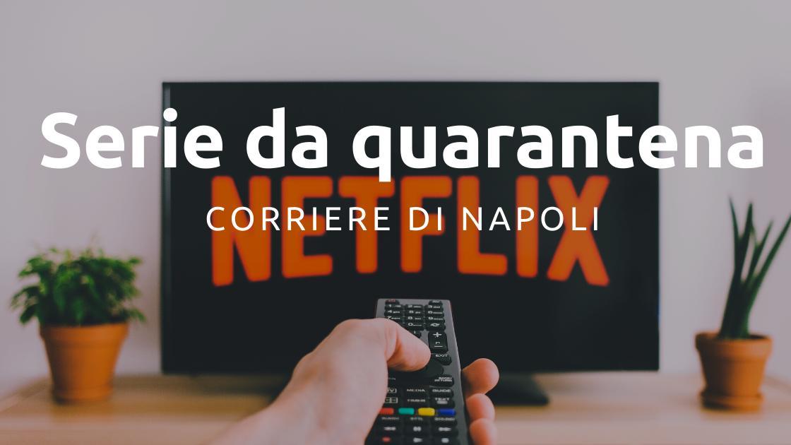 #AroundtheCulture: Serie TV in quarantena!
