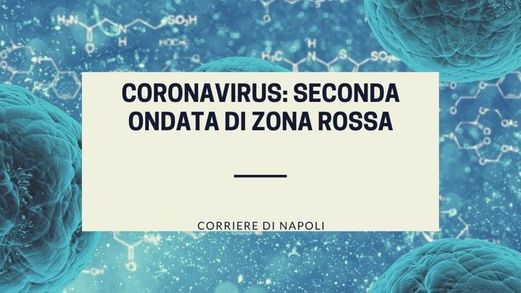 Coronavirus: previsioni per la seconda ondata