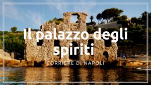palazzo degli spiriti napoli