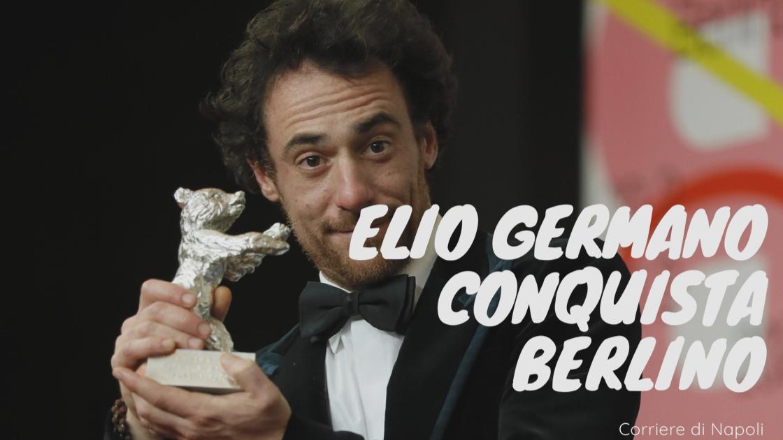Arte&Cultura: Elio Germano conquista Berlino