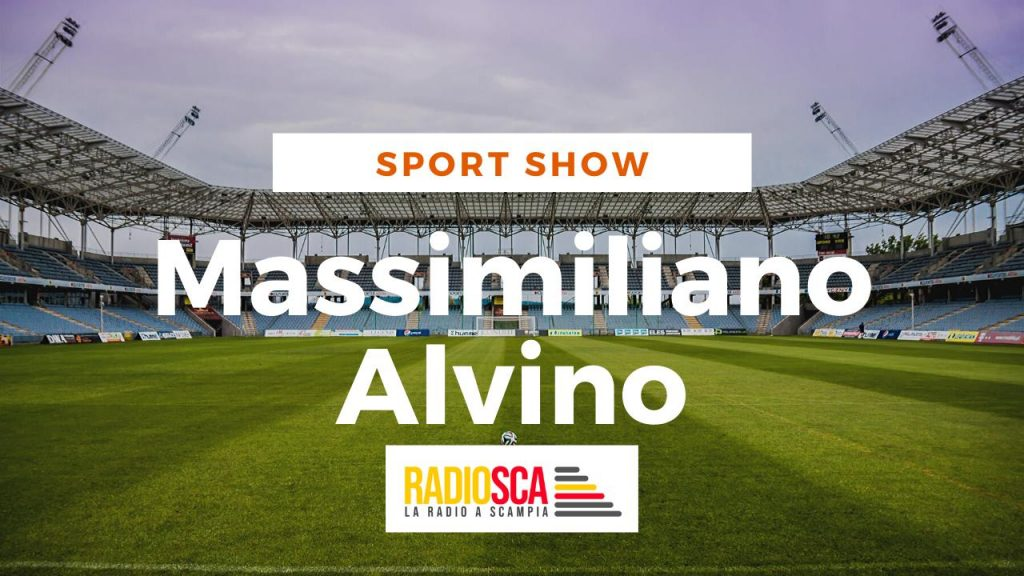 Massimiliano entra nel team