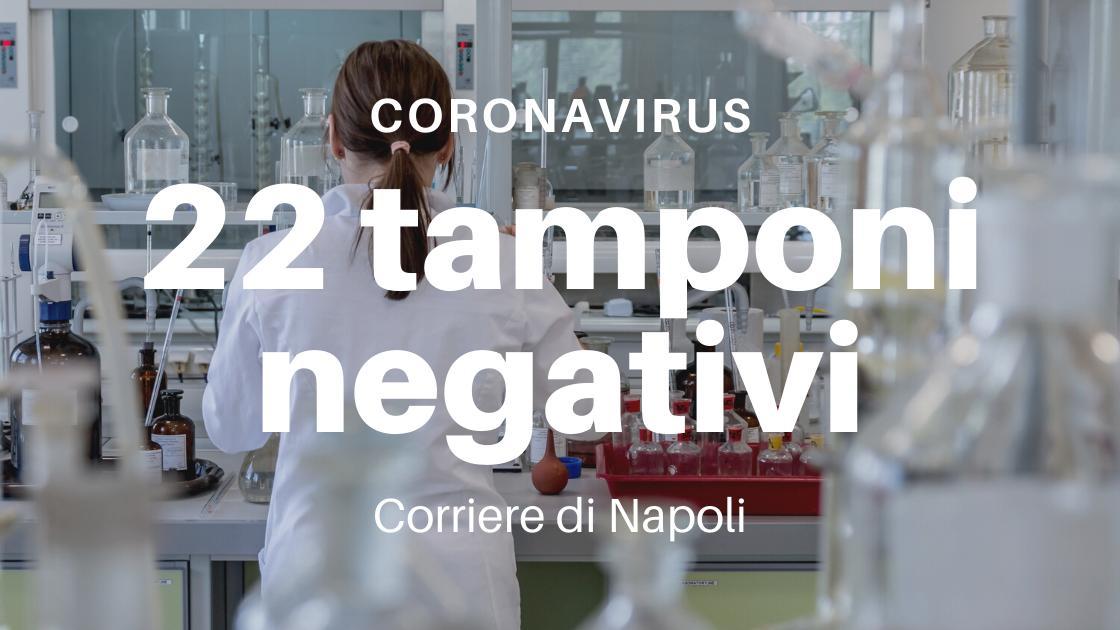 News, Coronavirus: due contagiati al Cotugno