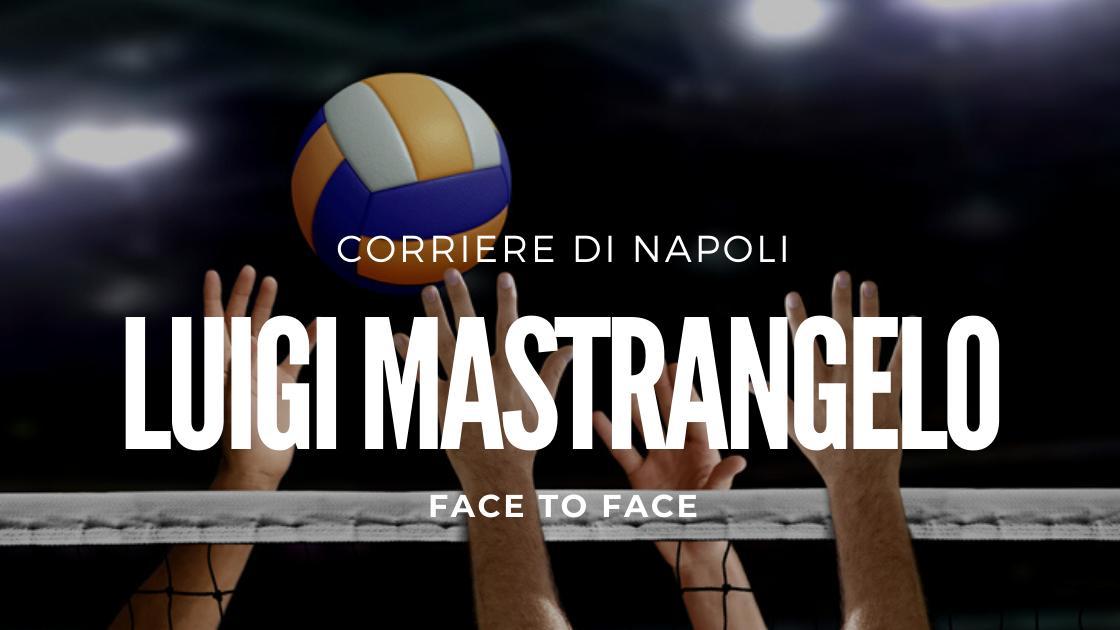 FaceToFace: Luigi Mastrangelo si racconta al CDN