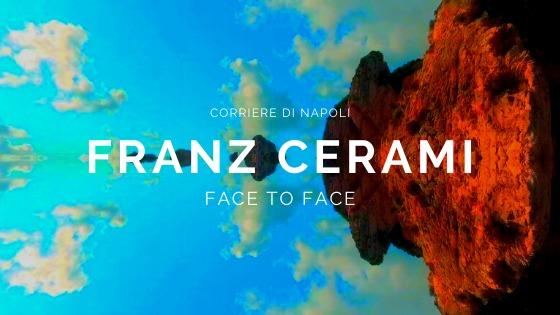 FaceToFace: Franz Cerami si racconta al CdN