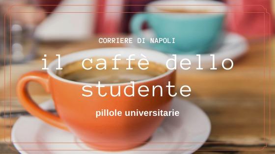 Il caffè dello studente: il CdN sbarca su Spotify!