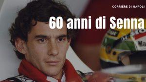 60 volte Ayrton Senna