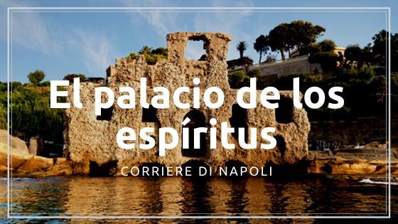 El palacio de los espiritus