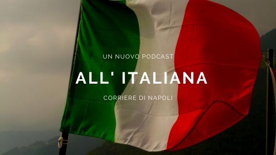 All'italiana: il nuovo viaggio del CdN