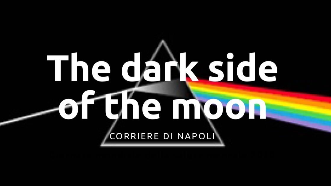 Musica: 1 Marzo si festeggia The Dark Side of The Moon