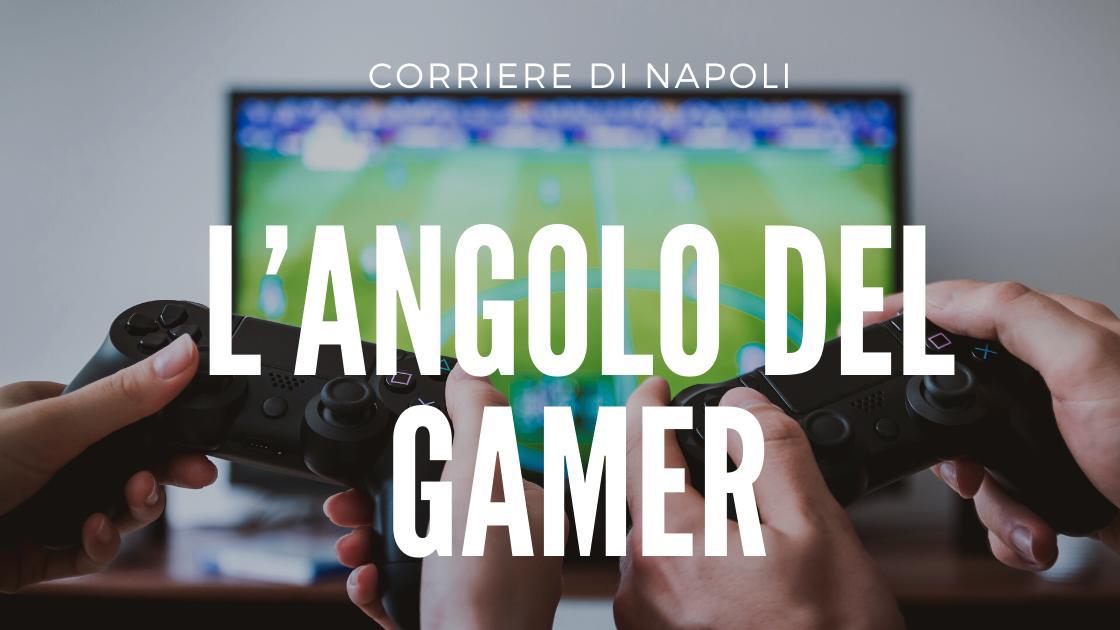 l'angolo del gamer