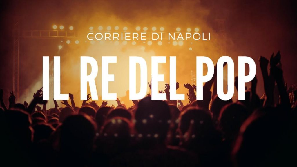 il re del pop