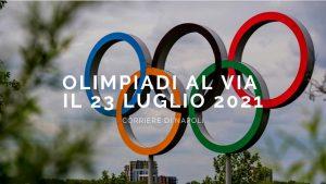 Olimpiadi Luglio