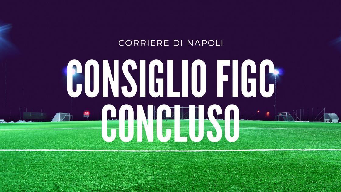 Sport, Calcio, Serie A 2019/20: consiglio FIGC terminato. La situazione