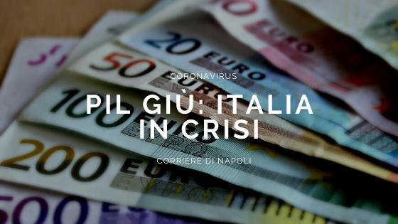 News, Coronavirus: l'Italia sarà il paese più colpito a livello economico dal virus