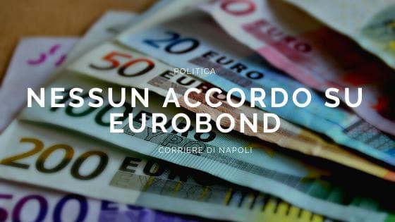 Politica: Eurogruppo rinviato, nessun accordo su Eurobond