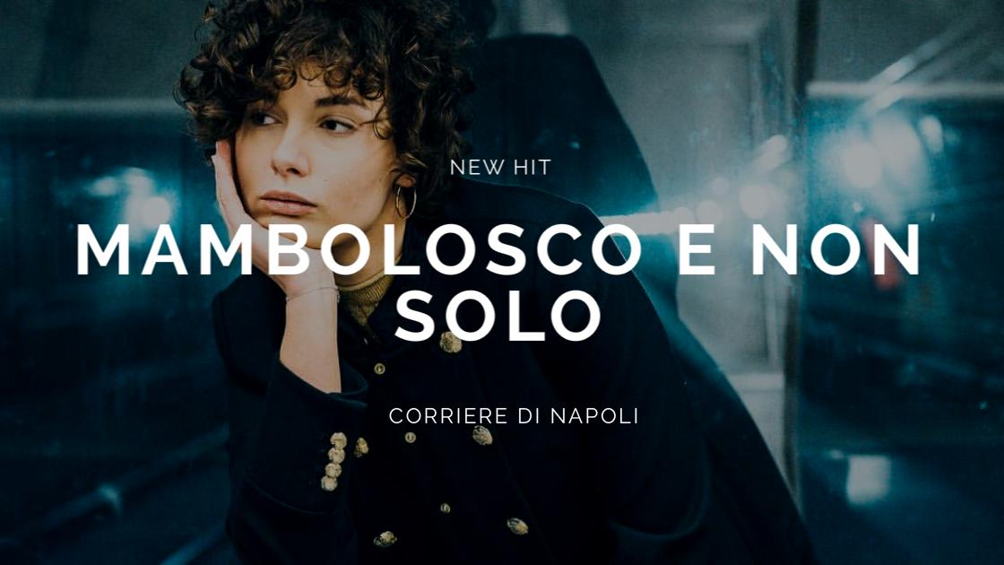 Musica, New Chart: il nuovo singolo di Mambo Losco! E non solo…