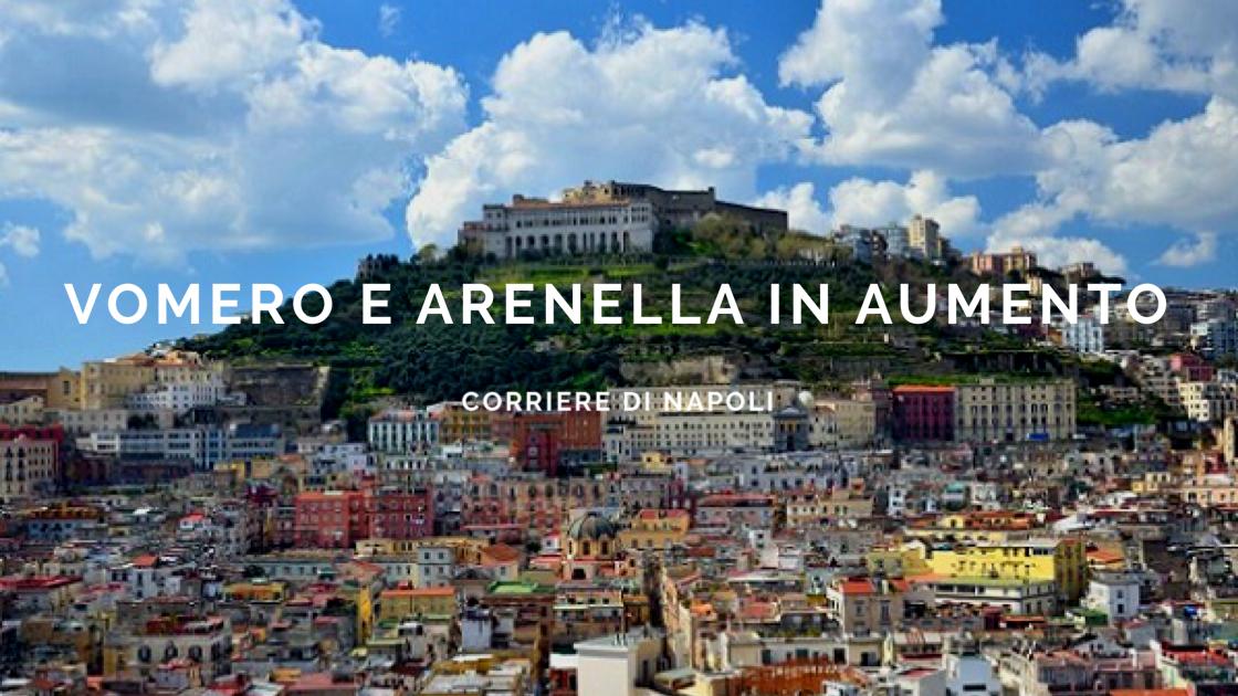 """Coronavirus De Luca allerta: """"Aumento contagi Arenella e Vomero"""""""