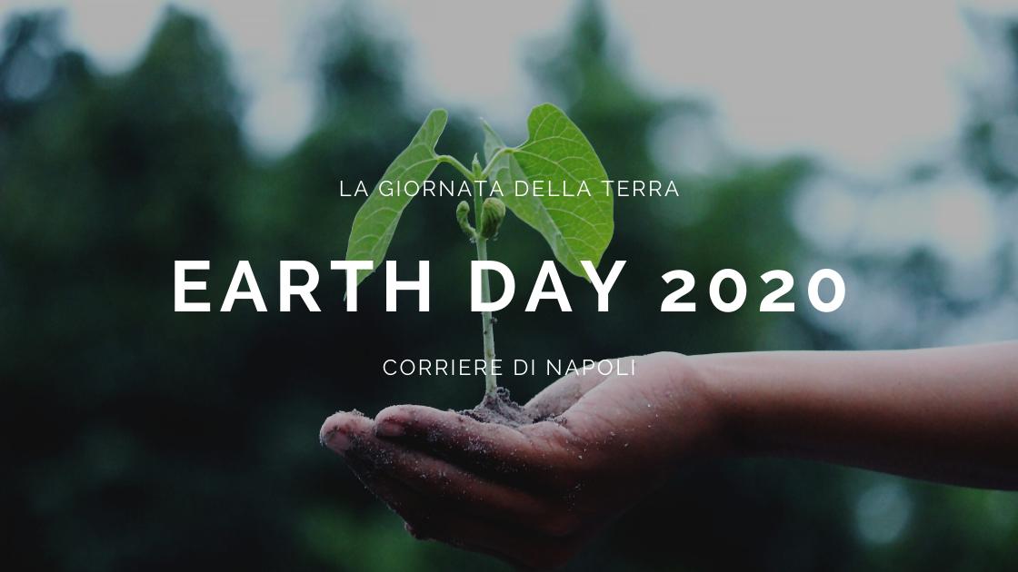 Arte&Cultura, Earth Day: la Giornata della Terra