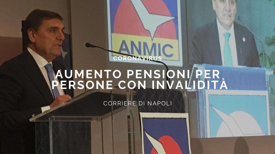 News, False notizie sulle pensioni di invalidità