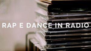 rap e dance in radio