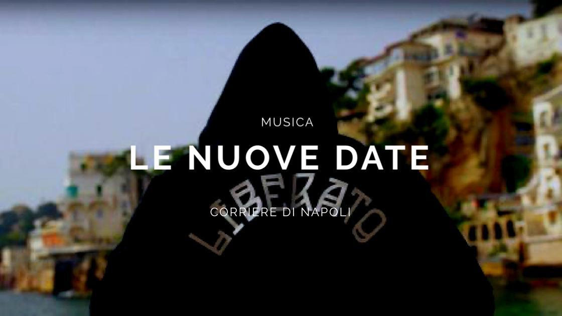 Musica: ecco le nuove date di Liberato