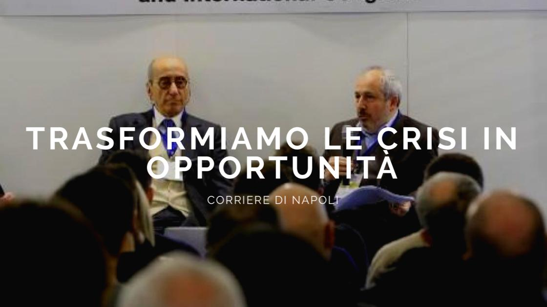 """Sport, Pallanuoto: Panza afferma: """"trasformiamo le crisi in opportunità per le società"""""""