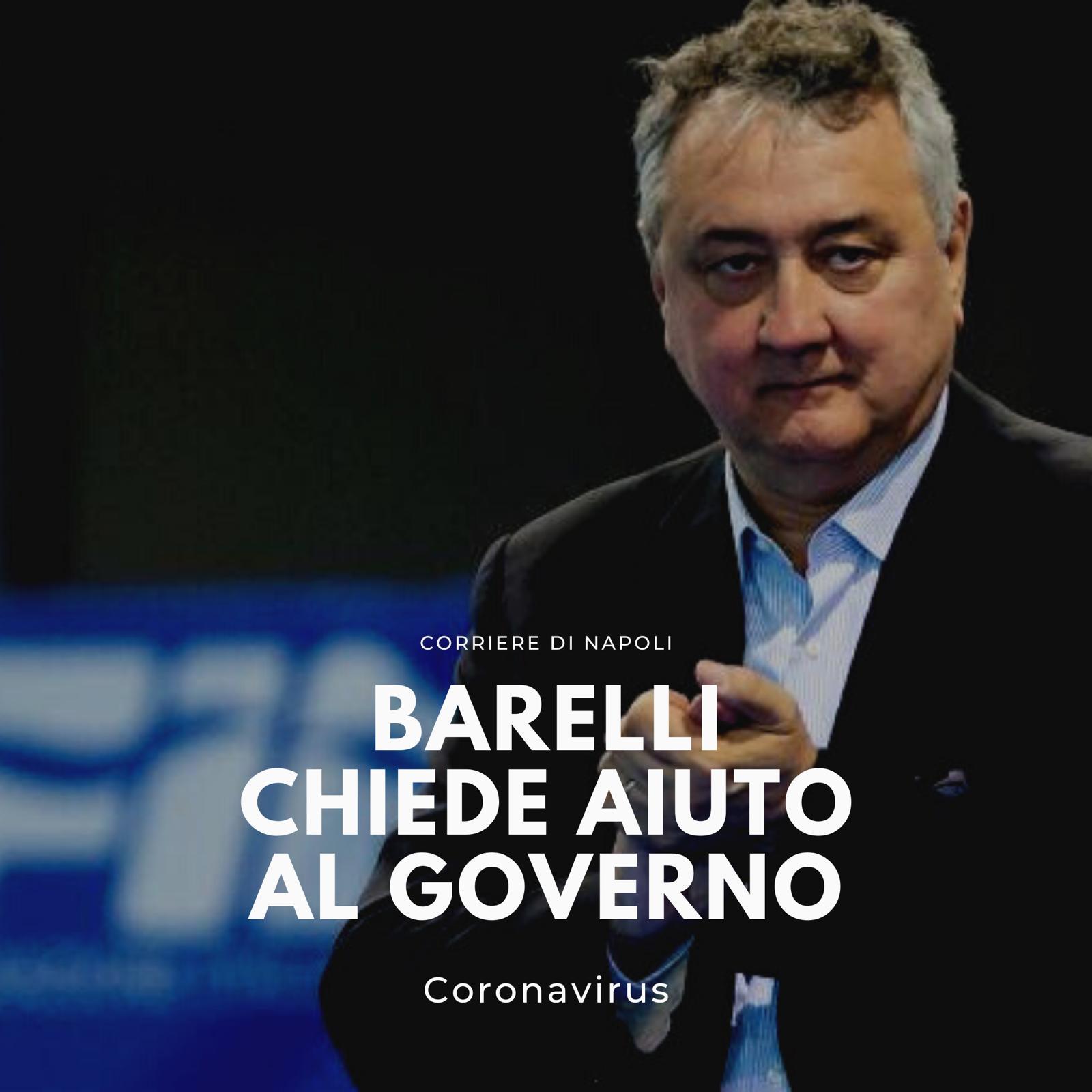 Corriere di Napoli cover image